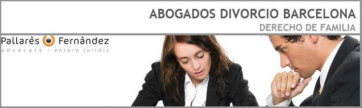 Abogados divorcio Barcelona http://www.abogadodivorciosbarcelona.com