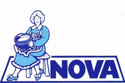 yaourt mamie nova