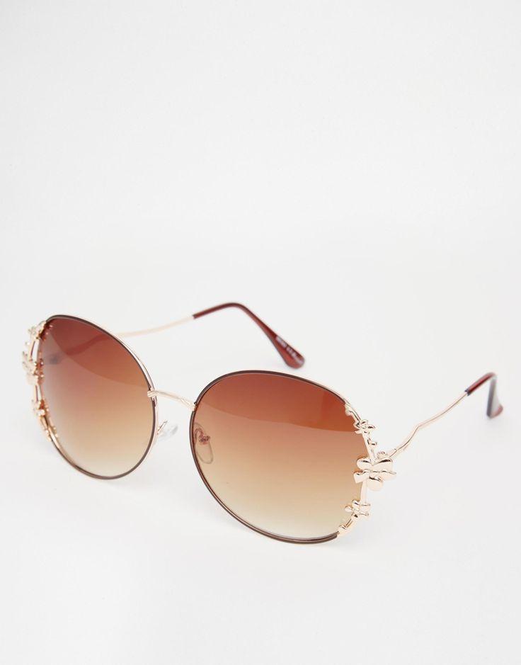 MNII lunettes de soleil polarisées hommes et femmes anti-UV tendance , gold frame green- Apparence de mode, assurance qualité