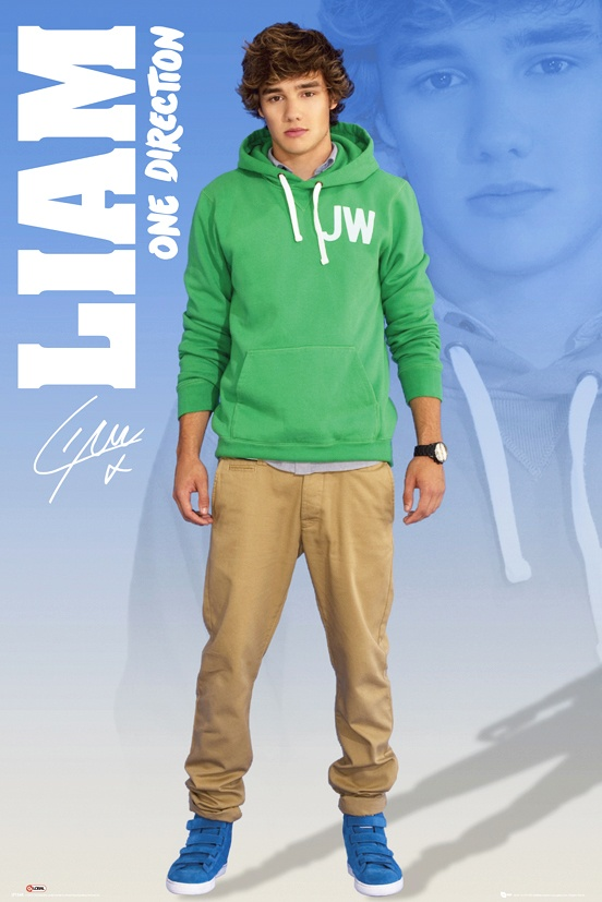 One Direction Poster available from http://www.posterdiva.com/one-direction-posters/