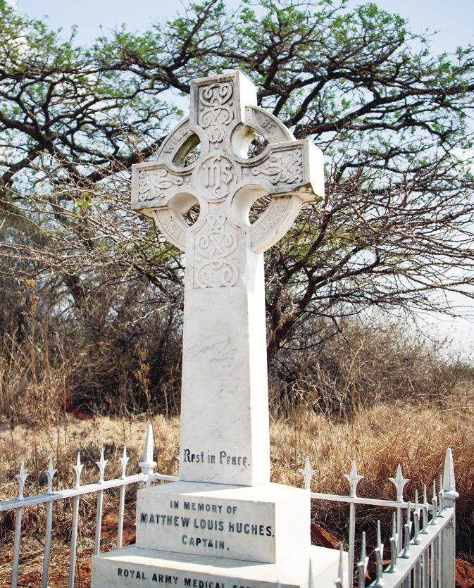 Slagvelde van die Boere-oorlog