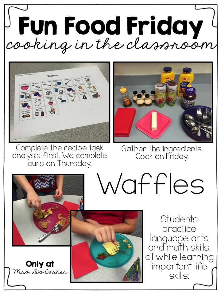 Classroom Cooking Ideas ~ Best images about class recipes on pinterest no bake