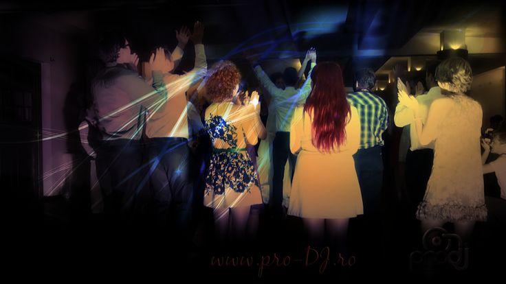 pro DJ™ @ Monica & Bogdan' wedding - Ramada Parc | www.pro-dj.ro