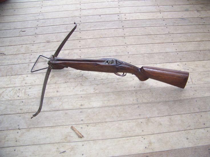 Vintage Crossbow 104