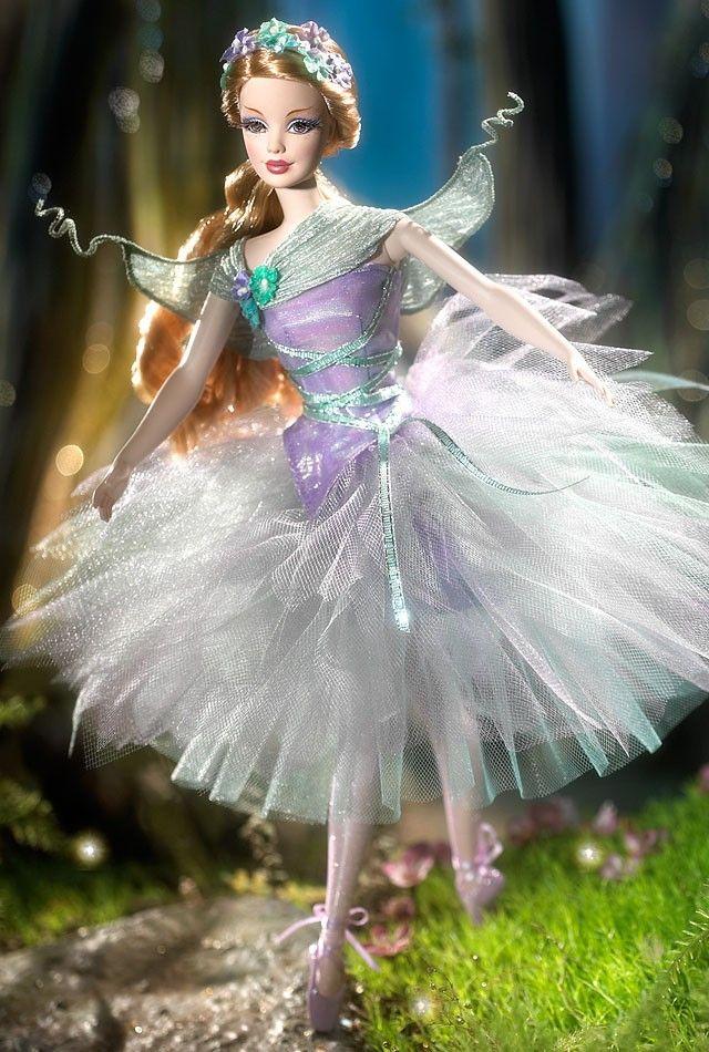 Barbie Doll as Titania                                                                                                                                                                                 Más