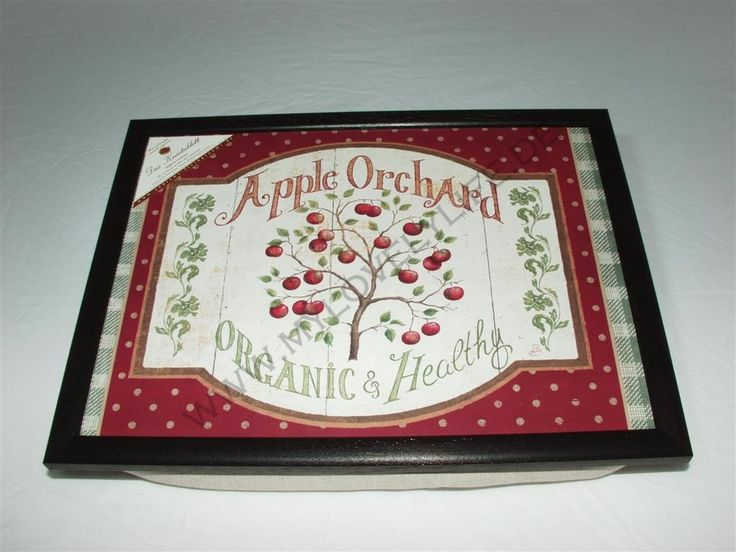 Knietablett Appletree Apple Orchard --- 32,90 EUR