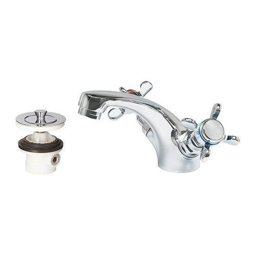 apelsk r sink faucet with strainer ikea home. Black Bedroom Furniture Sets. Home Design Ideas
