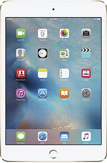 Apple iPad mini 4 128GB in Gold