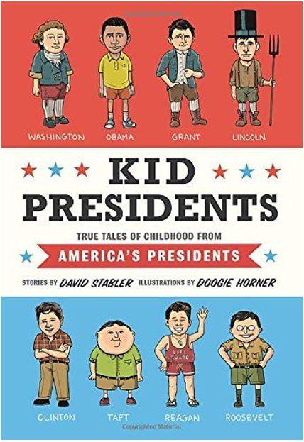 Name the Presidents Clip Art