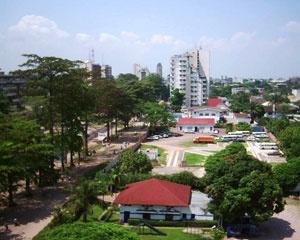 Kinshasa DRC