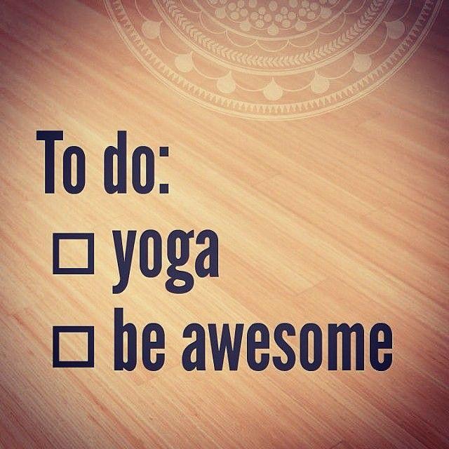 It's an age thing....Yogabombyork Blog