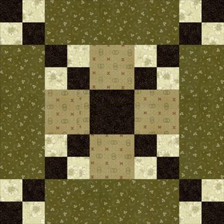 Free Quilt Block Design Program : 10
