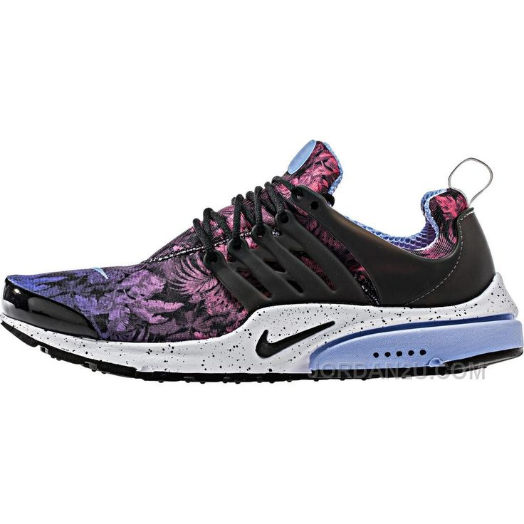 Nike Presto GPX (Mens) - Aluminum/White/Dusty Grey/Black