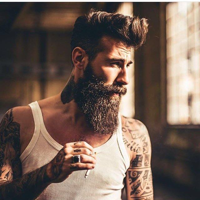 daily dose of awesome beard style ideas from beardoholiccom - Beard Design Ideas