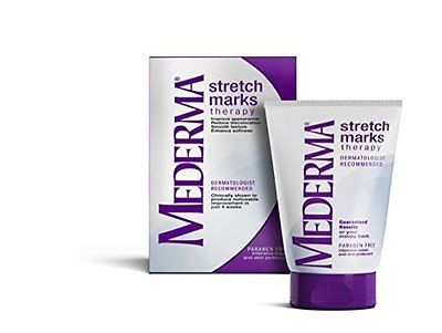 Scar and Stretch Mark Reducers: Mederma Stretch Marks Therapy Advanced Cream Formula - 5.29 Oz -> BUY IT NOW ONLY: $41.11 on eBay!
