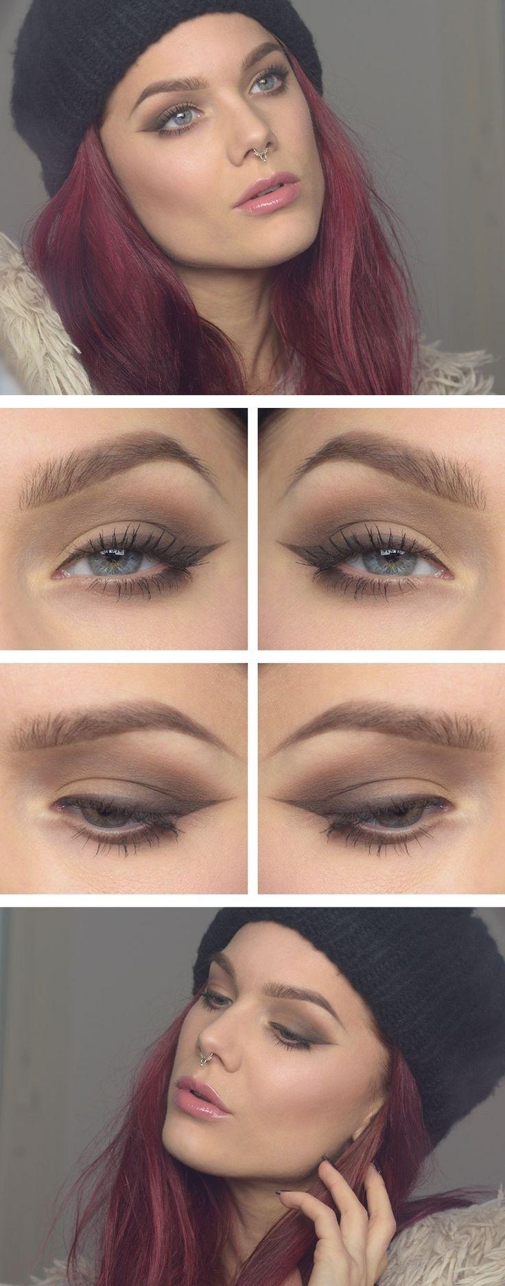 eyeliner-Linda Sminkblogg