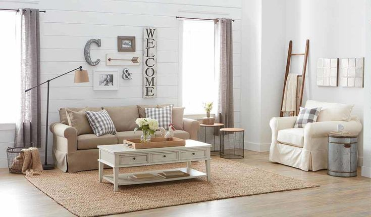 Homeowners everywhere are craving a worn, rustic look when selecting furniture and accent pieces. Here are 14 of our favorite farmhouse pieces that you will want to add to your decor. #farmhousedecor #farmhouse #homedecor