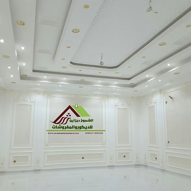 New The 10 Best Home Decor Ideas Today With Pictures الشموخ ديزاين للديكور والمفروشات Ceiling Design Modern Classic Style Interior Feature Wall Design