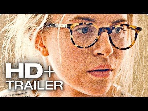 I Origins Trailer Deutsch