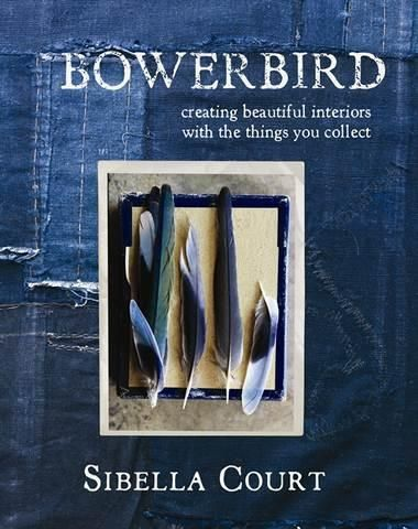 Bowerbird by Sibella Court