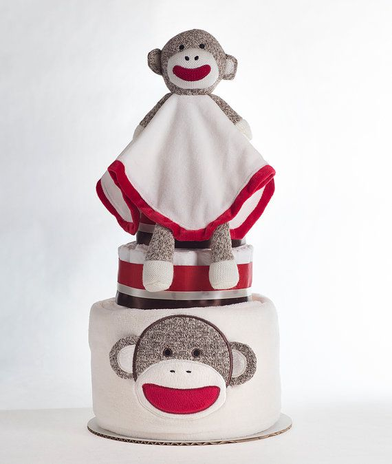 17 Best Images About SOCK MONKEY On Pinterest