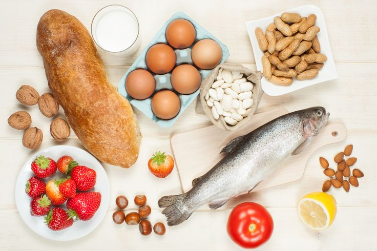 Many people are confusing food allergy with other condition which is known as food intolerance. Some children outgrow this condition as they get older.