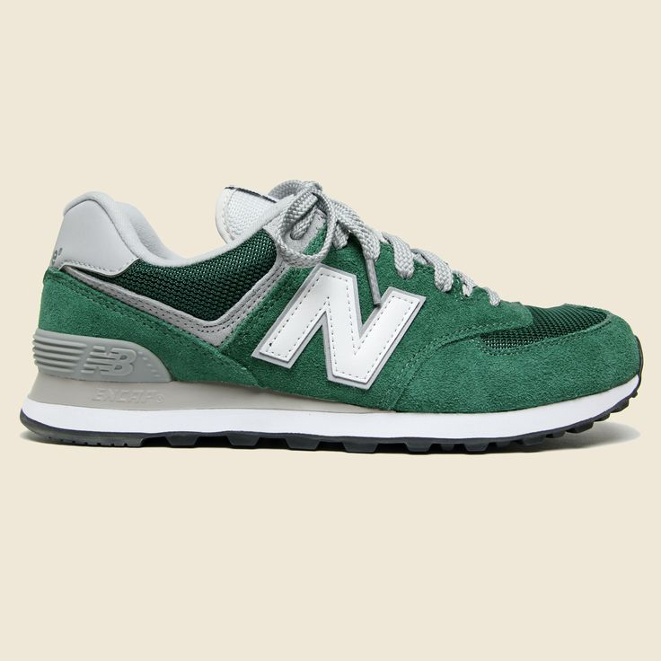 Inspired. - Created in 1988 by combining 2 different NB. New Balance  SneakersA ...