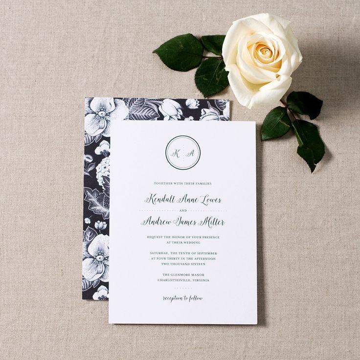 The 25+ best Online wedding invitation ideas on Pinterest | Online ...