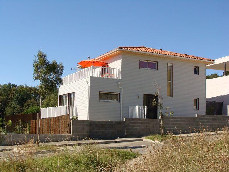 Construction AMI BOIS inspirée du modèle à 2 niveaux CITY Contactez-nous ici http://www.ami-bois.fr/?q=node/47
