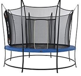 Our favorite. Our love. Probably one of the best trampolines around. Vuly 2 reviews are raving. Find out why here: http://toyveteran.com/vuly-2-trampoline-depth-review/