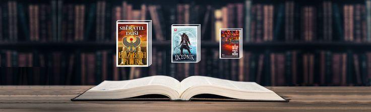 Milí čtenáři, odkazy na zpracované recenze některých našich knih naleznete zde: http://www.blog-alpress.cz/recenze-knih/