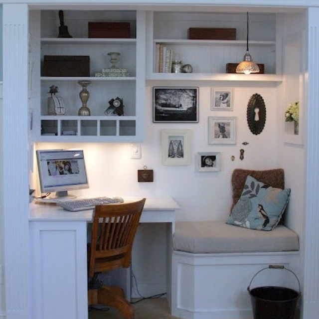 105 Best Home Offices To Swoon Over Images On Pinterest