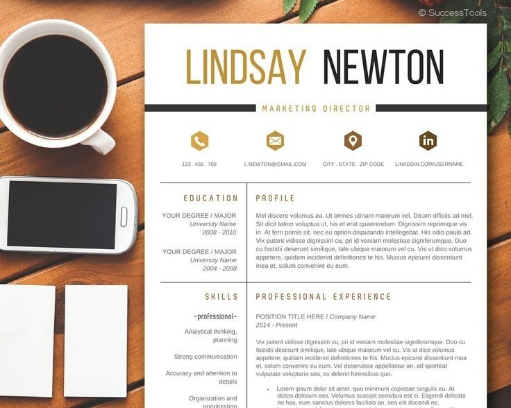 59 best Resume images on Pinterest Creative cv, Cv template and - absolutely free resume builder