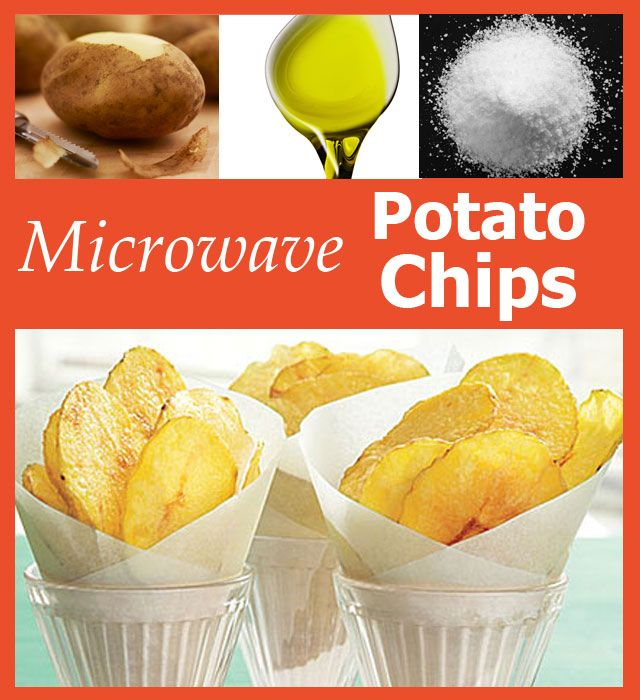 You already know how handy your microwave is for heating up leftovers and cooking a bag of popcorn or a bowl of instant noodles. But did you know that you can also use it to make delicious homemade...