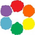 Farvernes indflydelse på din online forretning.   Lær at forstå farvernes betydning