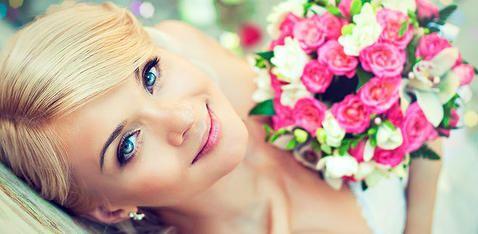 DZ Angency - coiffure et maquillage mariée à domicile  en idf