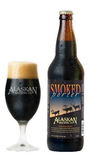 Alaskan Smoked Porter 2013 De Alaskan Brewing Company heeft diverse bier onderscheidingen gewonnen vanwege het brouwen van bijzondere Alaskan Smoked Porter bieren. Deze speciaalbieren hebben een bewaarpotentie van tot wel 20 jaar en zullen naarmate ze verder op fles ouderen een betere smaak krijgen. Perfect geschikt voor de liefhebber die op zoek is naar speciaal donker bier met een sterk en krachtige smaak. https://bierrijk.nl/alaskan-smoked-porter-2013