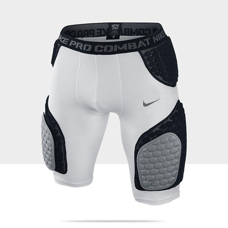 nike pro combat hyperstrong men 39 s football shorts football outfit pinterest nike pro. Black Bedroom Furniture Sets. Home Design Ideas