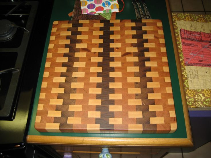 end grain cutting board patterns woodworking projects. Black Bedroom Furniture Sets. Home Design Ideas