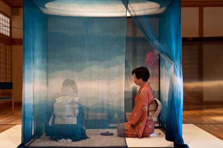 tanabata matsuri-bunka santo andré