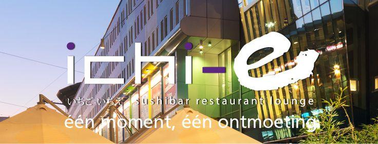 Japans restaurant ichi-E