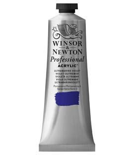 Winsor & Newton Artists' Acrylic Paint 60ml Tubes