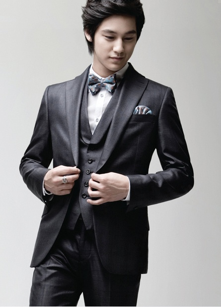 Boys Over Flowers!!! Kim Beom!