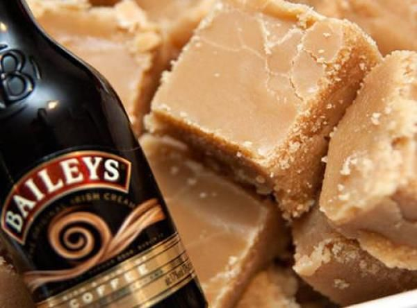 Homemade Microwave Baileys Fudge Recipe