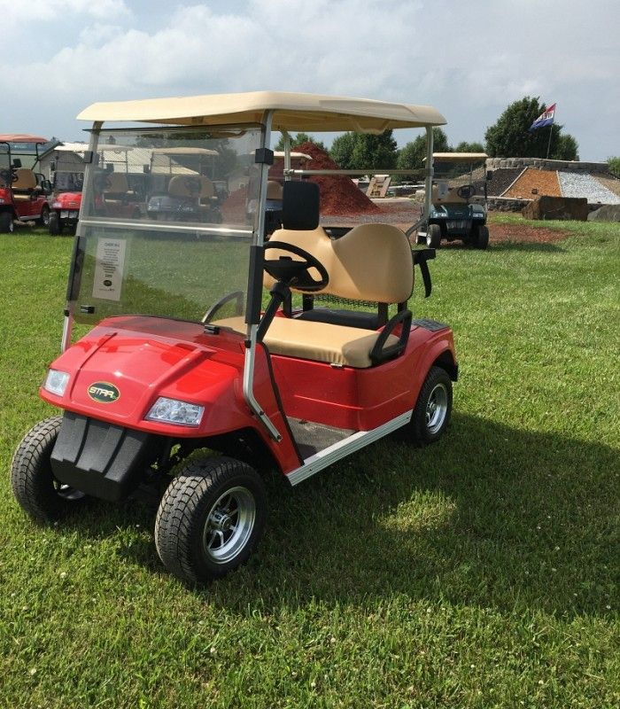 23 Best Images About Golf Carts On Pinterest