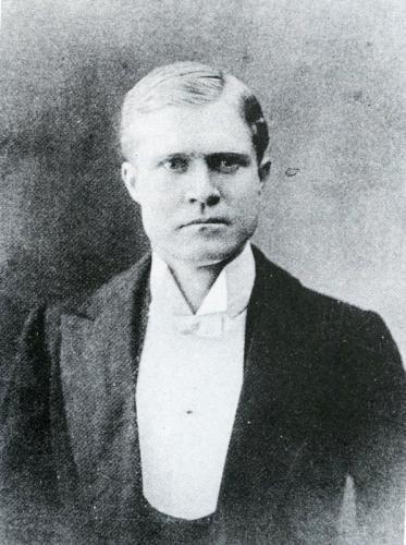 Ota Benga Story, Samuel Phillips Verner