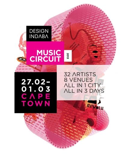 Design Indaba Music Circuit | Design Indaba