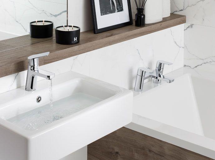 67 best Utopia Loves Bathrooms images on Pinterest Bathroom - led leisten küche