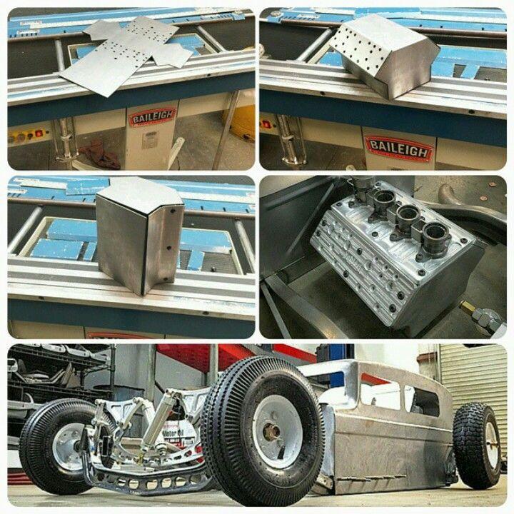 Cool wagon...