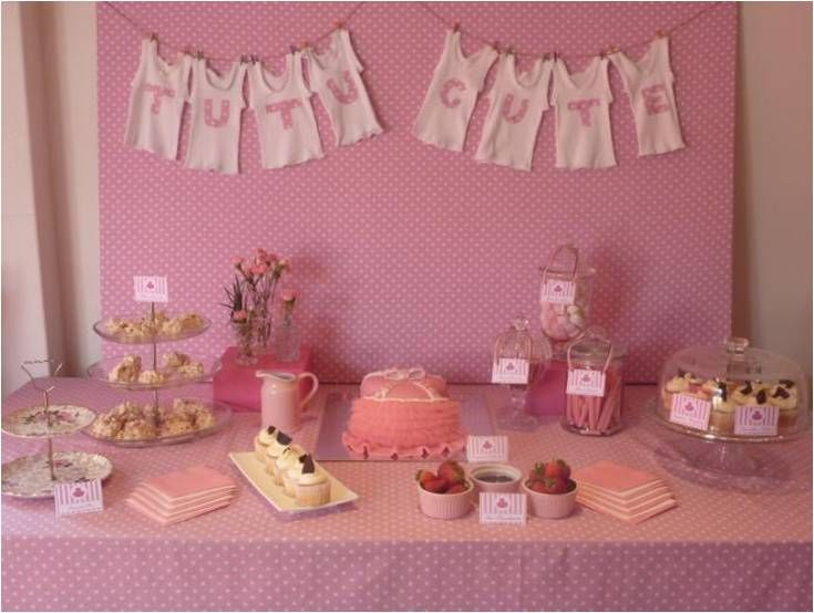 100 Best Tutu Cute Baby Shower Theme Images On Pinterest | Cute Babies,  Decorating Ideas And Desserts